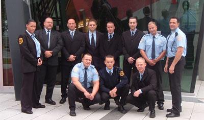 P.O.E. Security GmbH & Co. KG